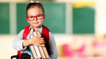 Как сделать временную регистрацию ребенку для школы?