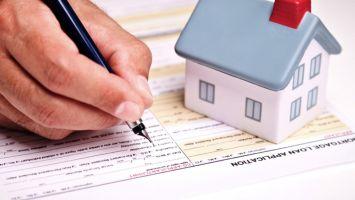 Приостановка регистрации права собственности на недвижимое имущество