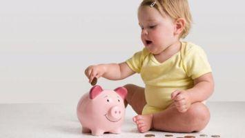 Как оформить дарственную на квартиру ребенку