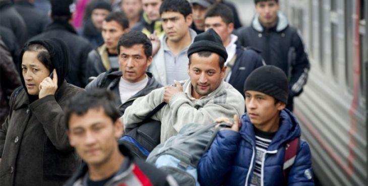Миграционная амнистия для граждан Таджикистана в2019 году