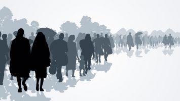 Вынужденная миграция в России