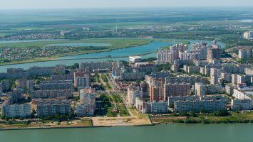 Стоит ли переезжать в Краснодар?