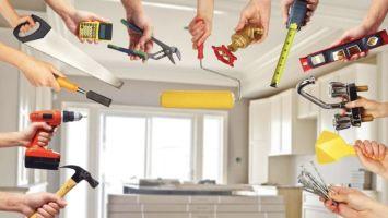 Гарантия на строительные и ремонтные работы