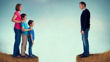 Что делать, если жена не дает видеться с ребенком?