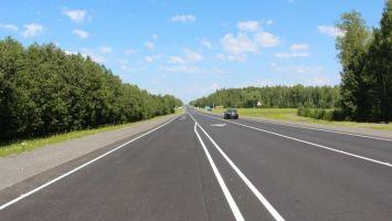 Федеральный закон обавтомобильных дорогах