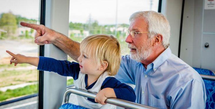 Доверенность насопровождение ребенка