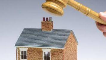 Может ли банк забрать квартиру за долги?