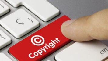 Защита авторских прав винтернете