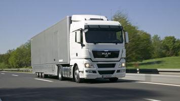 Перегруз грузового автомобиля в 2019 году