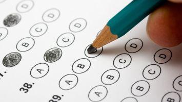 Тест TOEFL