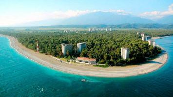 Страховка в Абхазию