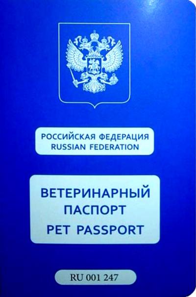 Изображение - Налог на животных в российской федерации 2019 vetpassR