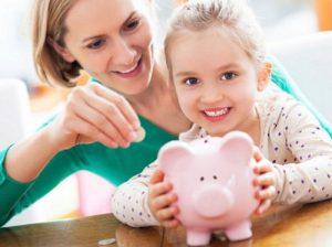 По закону положено выплатит детские пособия за 7месяцев 2020год