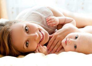 Субсидии для одиноких матерей
