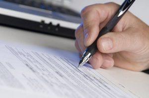 Отказ от ребенка: как оформить и написать, образец заявления, права, документы