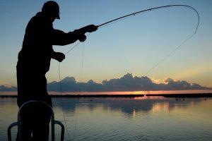 Законопроект о любительском рыболовстве 2020