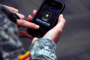 Закон о запрете военнослужащим смартфонов: текст ФЗ, кого коснется и когда вступит в силу