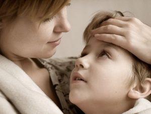 Нарушение прав и интересов ребенка
