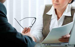 Акт приема передачи при увольнении бухгалтера образец