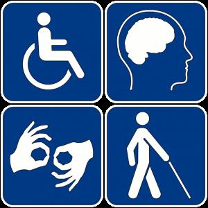 Закон о том что все дети инвалиды обучаемы