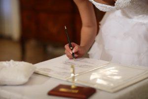 Регистрация брака при беременности загс