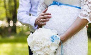 Срок заключения брака при беременности 22