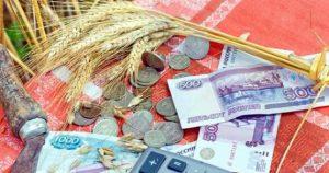 субсидия на развитие сельского хозяйства в 2018