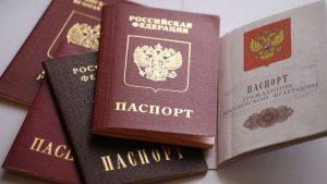 Как гражданину днр получить российское гражданство в 2019 году