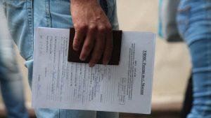 Как проверить подлинность регистрации в москве