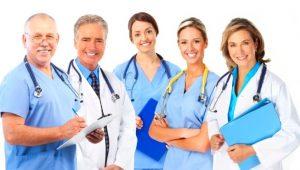 льготы для медицинских работников в городе