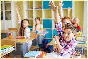 К какой школе относится ребенок по прописке?