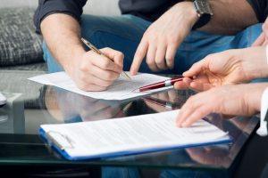 Стоимость брачного контракта у нотариуса