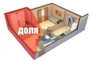 Как приватизировать свою долю в квартире
