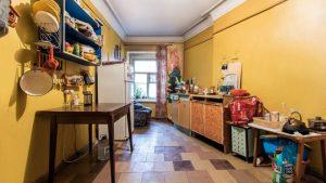 Жители московских коммуналок попали в ловушку Собянина