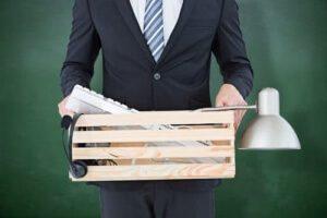 Принуждение к увольнению: что делать и куда даловаться