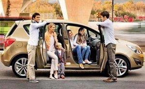 Как взять кредит на машину семей где получить ипотеку на жилье